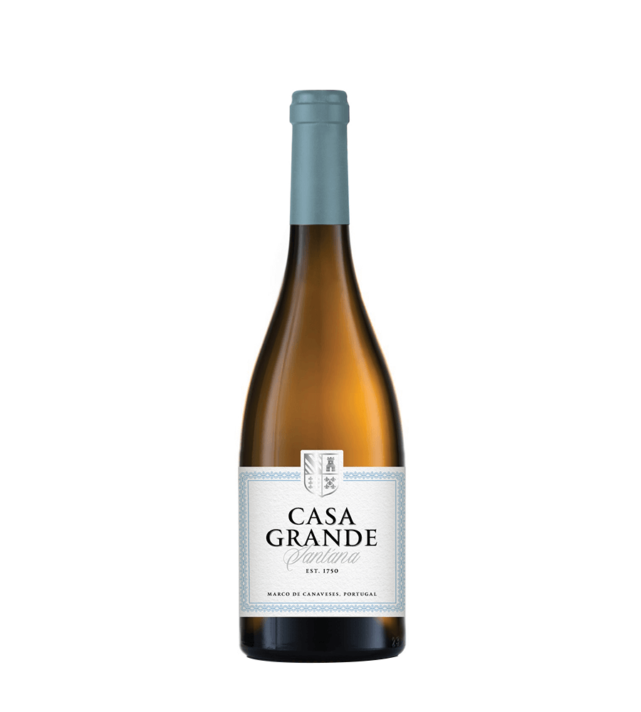 Vin Blanc Casa Grande Sant'ana Escolha 2017, 75cl Vinhos Verdes
