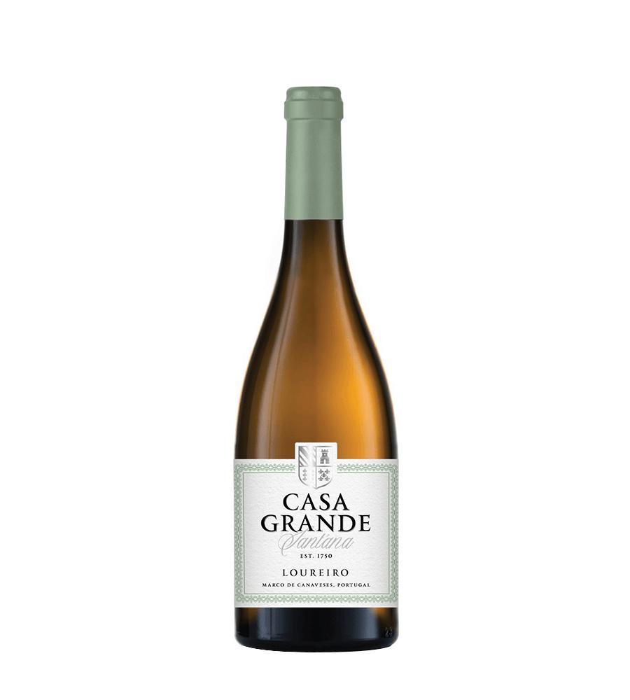Vin Blanc Casa Grande Sant'ana Loureiro 2017, 75cl Vinhos Verdes