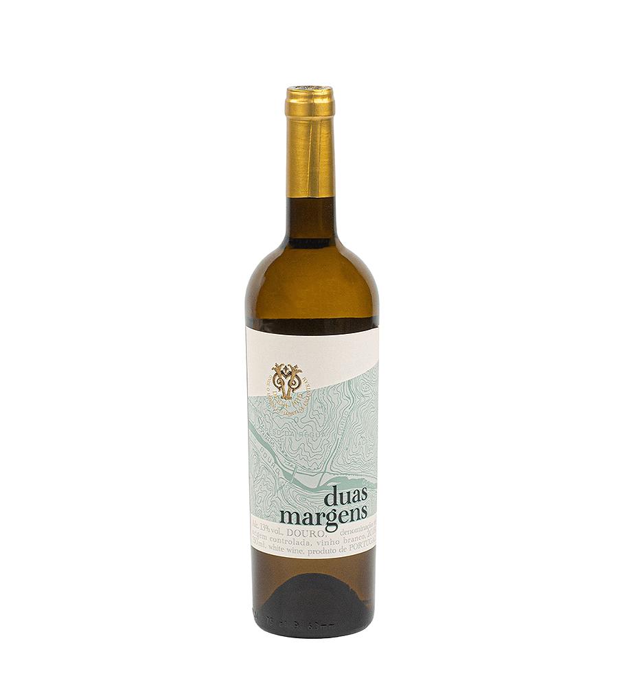 Vin Blanc Duas Margens 2019, 75cl Douro