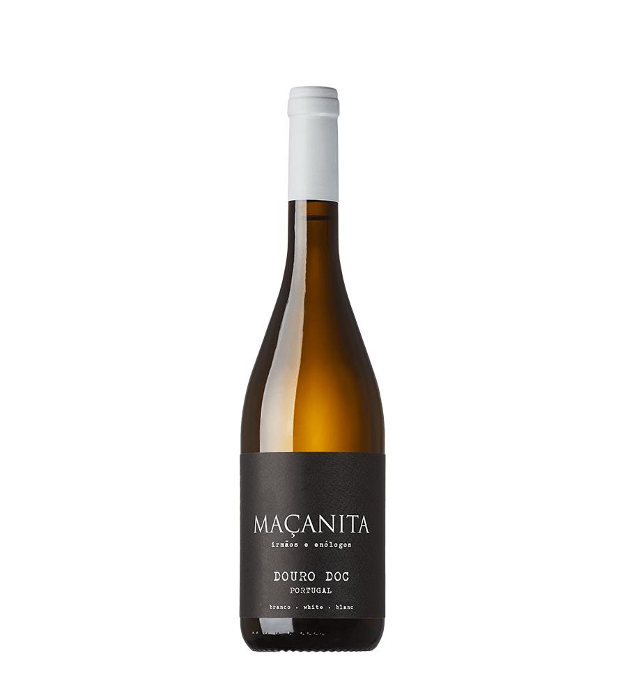Vin Blanc Maçanita Irmãos e Enólogos 2019, 75cl Douro